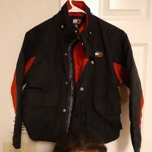 Kid Tommy Hilfiger jacket